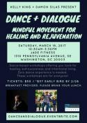 Dance and Dialogue